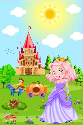 Fairytale Princess Fiasco