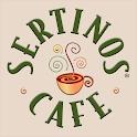 Sertinos Coffee icon
