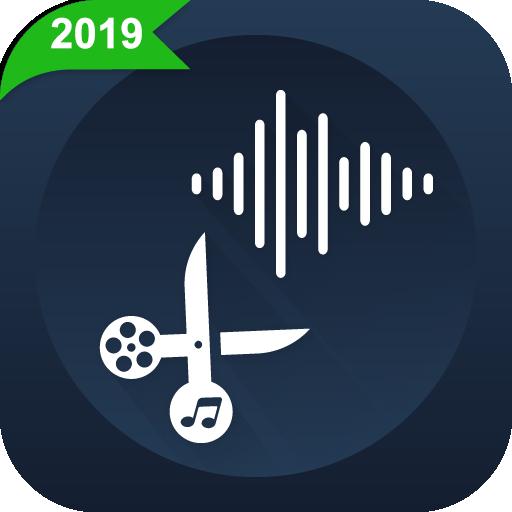 Ringtone maker - mp3 cutter - Apps on Google Play