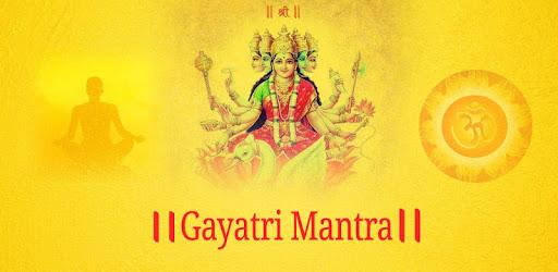 Gayatri Mantra - Meditation - Apps on Google Play