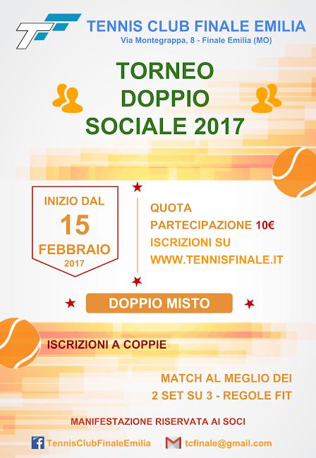 Doppio Sociale 2017