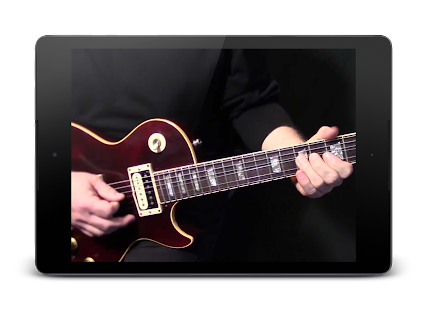 How to Play Guitar screenshot