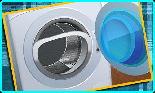 Washing Machine Repair Shop 1.0.2