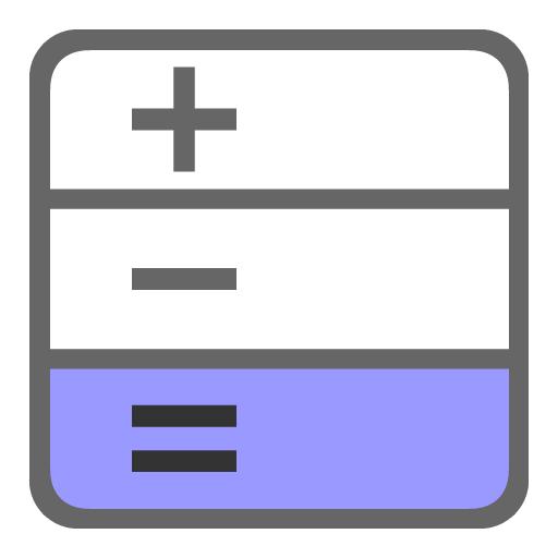 GeoGebra Scientific Calculator Icon