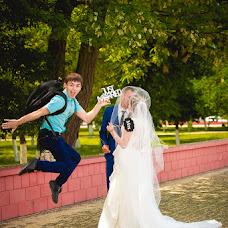 Wedding photographer Vladimir Gumarov (Gumarov). Photo of 21.06.2015