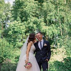 Wedding photographer Darina Luzyanina (DarinaLou). Photo of 21.07.2018