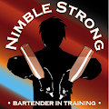 Nimble Strong: Drink & Cocktail Recipe Mixing Game