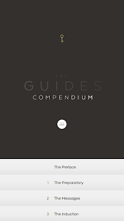The Guides Compendium - náhled