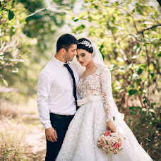 Wedding photographer Abdul Nurmagomedov (Nurmagomedov). Photo of 09.09.2018