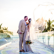 Wedding photographer Pablo Caballero (pablocaballero). Photo of 19.10.2018
