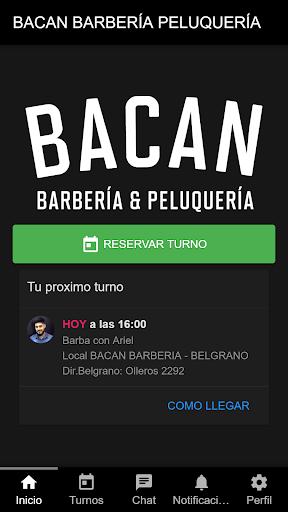 Bacan barberu00eda y peluqueru00eda 1.5 screenshots 1