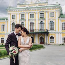 Wedding photographer Irina Kolosova (Kolosova). Photo of 22.07.2018