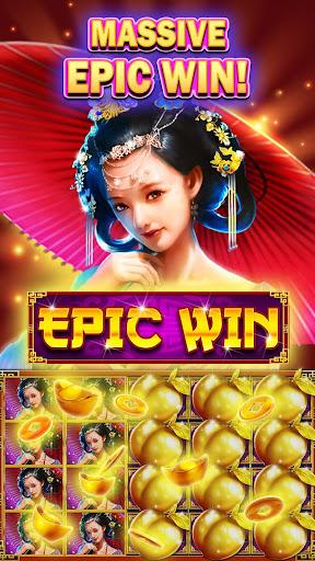 Golden Clover Casino: Vegas Slots 2.8 screenshots 2