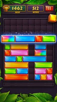 انفجار جوهرة - كتلة لعبة لغز قطرةのおすすめ画像2