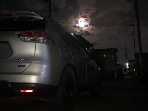 エクストレイル T32のカスタム事例画像 toyoさんの2020年10月01日22:10の投稿
