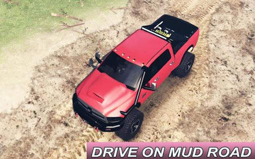 Hillock Off road jeep driving  screenshots EasyGameCheats.pro 4