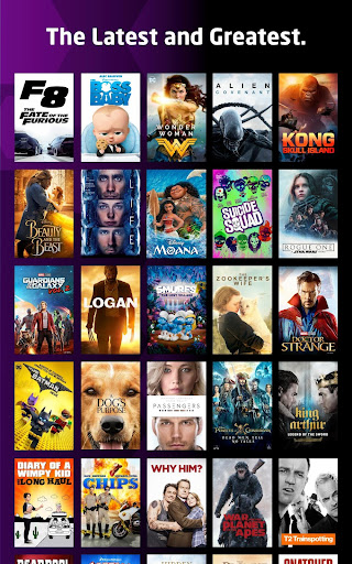 Movies Anywhere screenshot 12