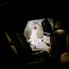 Wedding photographer Artem Poddubikov (PODDUBIKOV). Photo of 24.09.2016