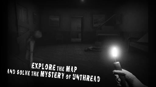 Unthread - The Insane Escape Room screenshot 1