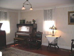 Photo: another view of the parlor
