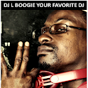 DJ L BOOGIE YOUR FAVORITE DJ icon