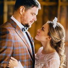 Wedding photographer Aleksey Glazanov (AGlazanov). Photo of 06.11.2017