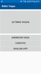 Belém Vagas - náhled