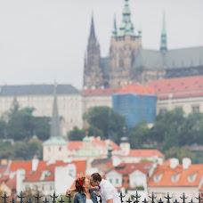 Wedding photographer Viktor Lomeyko (ViktorLom). Photo of 30.09.2015