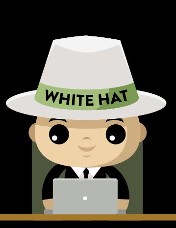 White Hat Hacker - Ethical Hacking