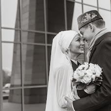 Wedding photographer Rafael Amirov (AmirowRafael). Photo of 21.11.2018