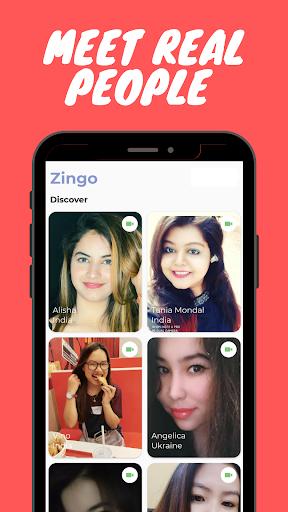 Zingo screenshot 2