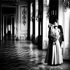 Wedding photographer Sergey Ayron (SergeyPIron). Photo of 07.05.2018
