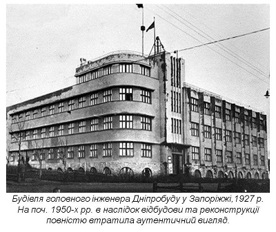 Проекти соціалістичних міст радянської України (1929-1933 рр.)
