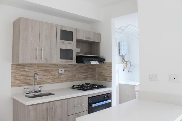 apartamento en venta niquia 585-22921
