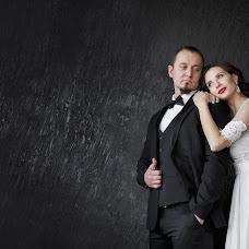 Wedding photographer Dmitriy Lebedincev (Kalimera). Photo of 28.01.2018