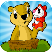Lion Cubs Kids Zoo Games
