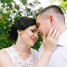 Wedding photographer Ivan Yarema (firevany). Photo of 01.09.2016