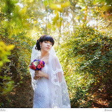 Wedding photographer Olga Zvereva (ooebest). Photo of 19.01.2016