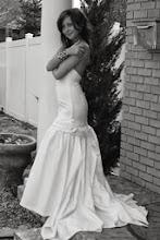 Photo: Wedding Gown (Custom Ordered)