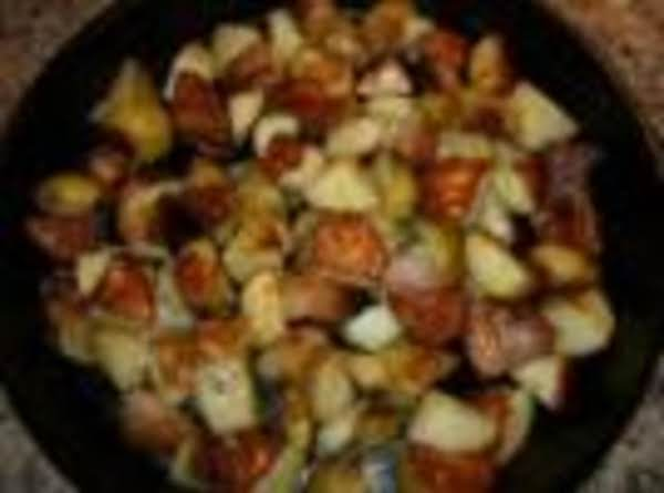 Hidden Valley Roasted Potatoes Recipe