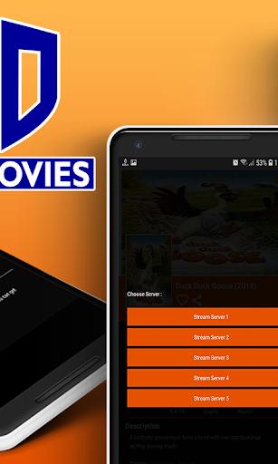 Movies 4 Free - Free HD Movies 2018 6.0.0 screenshots 3
