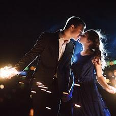 Wedding photographer Alya Plesovskikh (GreenTEA). Photo of 04.08.2015