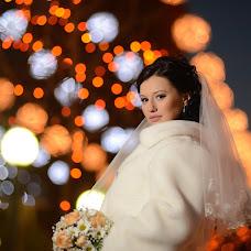 Wedding photographer Dmitriy Nikolaev (DimaNikolaev). Photo of 02.04.2014