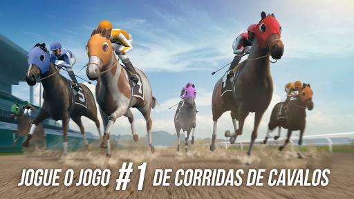 Photo Finish Horse Racing
