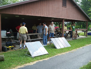 Photo: RCARC Field Day 2010