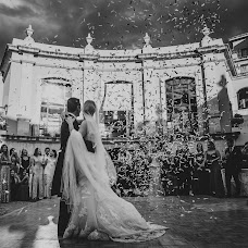 Wedding photographer Priscila Mier (priscilamier). Photo of 05.03.2015