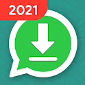 All Status Saver for WhatsApp - Status Downloader icon