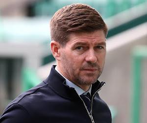 Steven Gerrard refuse d'évoquer un retour à Liverpool