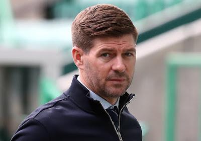 """Steven Gerrard kon als speler niet winnen in Sclessin: """"Een fantastische plek om te voetballen"""" & """"Gepraat met Jelle Van Damme"""""""