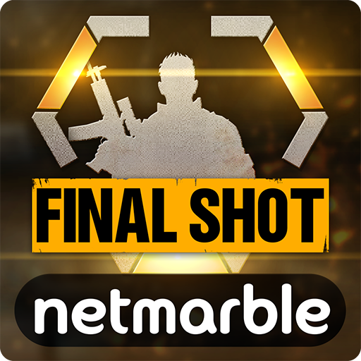Tiro Final(FinalShot) - FPS